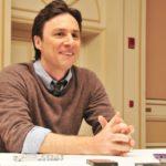 My Interview with Zach Braff, Finley in Disney's Oz The Great & Powerful #DisneyOzEvent #FlyingMonkey