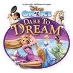 Disney on Ice presents Dare to Dream Discount Code & Giveaway (South Fl.)