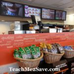 Dunkin' Donuts Newest Menu Items & a South Fl. mGift Card Giveaway #DDCoolSpotDaniaBch