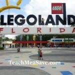 My Family & I Had Tons of Fun at Legoland, Florida!!!