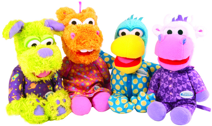 pajanimals lrg_plush_group