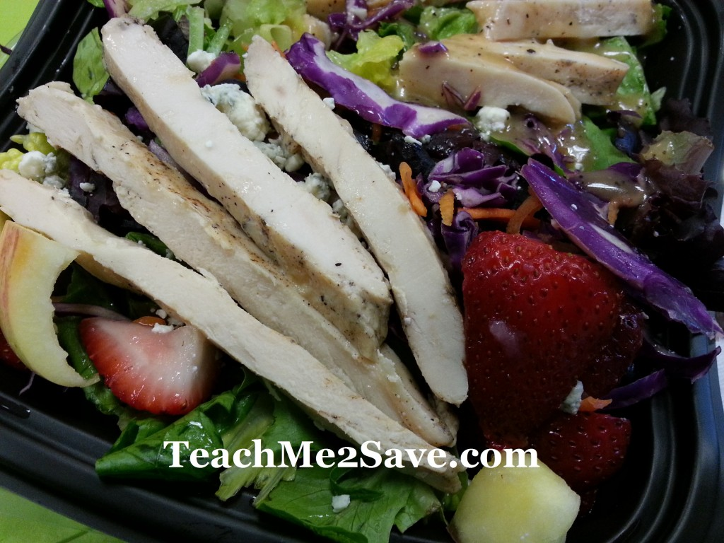 Chick-fil-A Market Salad