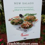My Friends And I Got A Taste of Greener Pastures at a Chick-fil-A Salad Tasting Party!