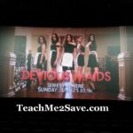 "Devious Maids Makes Its Debut on Lifetime on Sunday, 6/23…Are They Really ""Devious""?"
