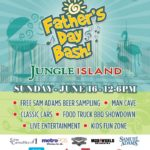 Jungle Island's Father's Day Bash…ALL Dads get in FREE!!!!!