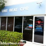 I Am Now CPR Certified Thanks To One Beat CPR