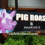 Padrino's Cuban Cuisine Offers a Pig Roast Buffet Worth Checking Out