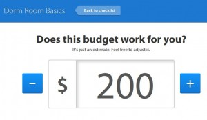 amazing on a budget category list budget