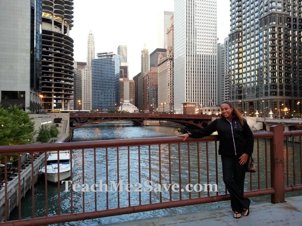 Chicago 7 - tm2s