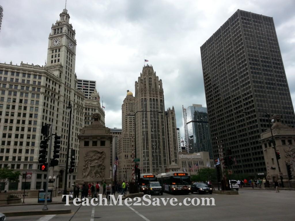 Chicago 8 - tm2s