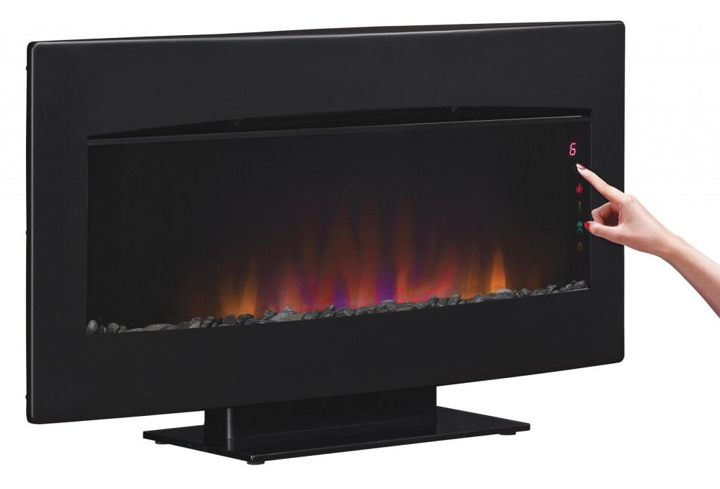 Serendipity Wall Fireplace Product Shot