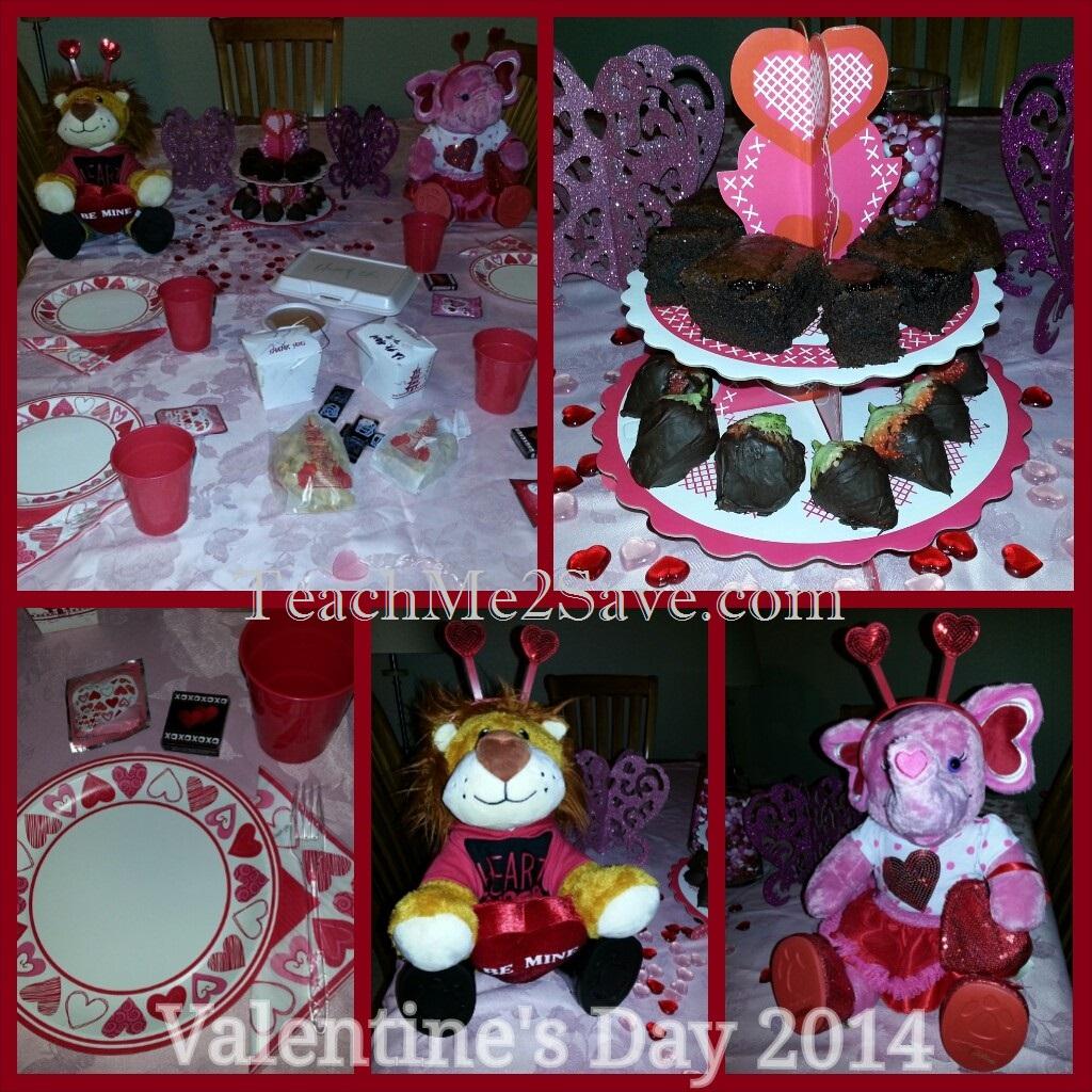 Valentine's Day 2014 Colllage - TM2S
