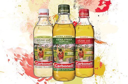 carbonell 3 bottles