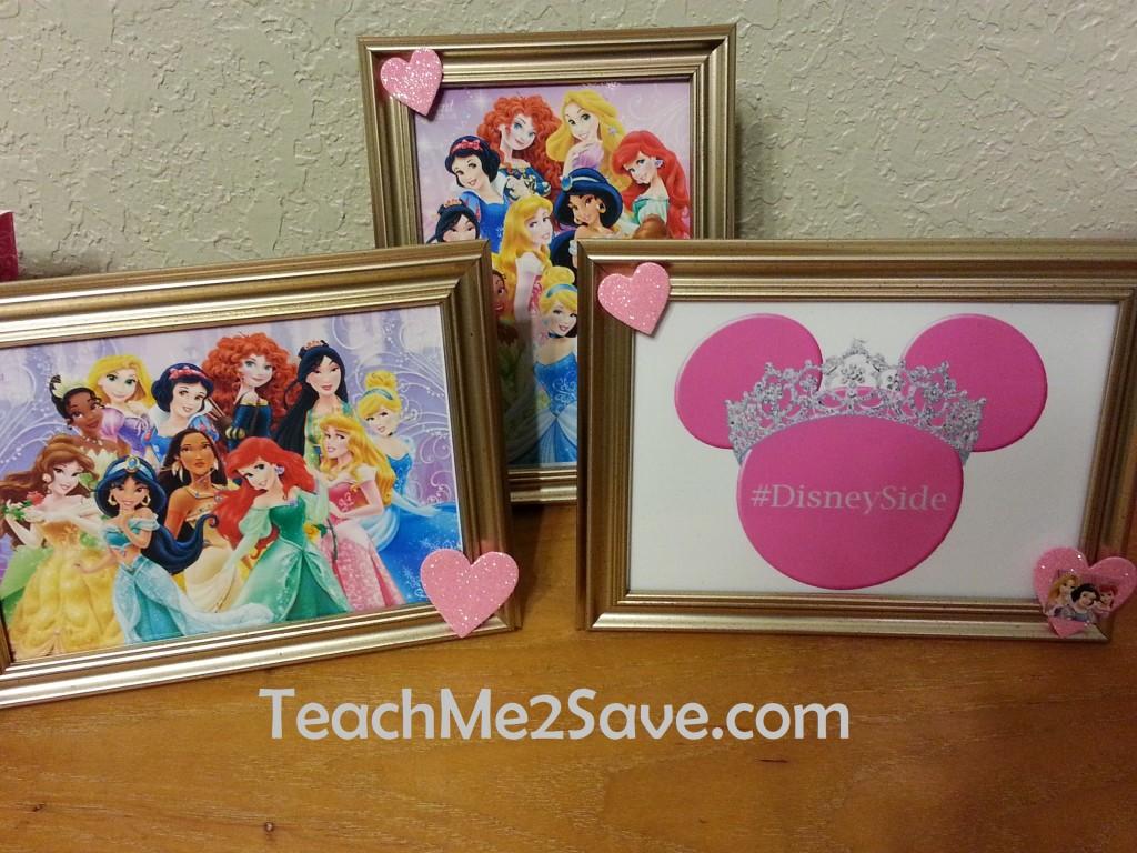 We Showed Off Our Disney Side at a Ladies Princess Party - Funtastic ...