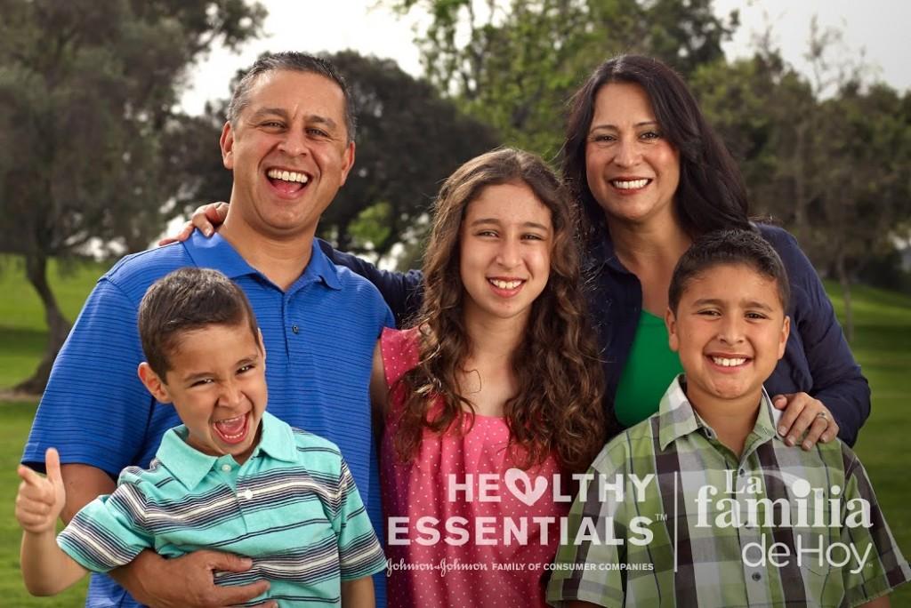La Familia de Hoy 37034