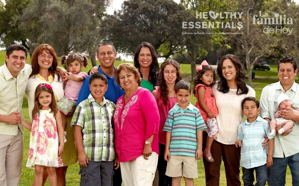 La Familia de Hoy 37942