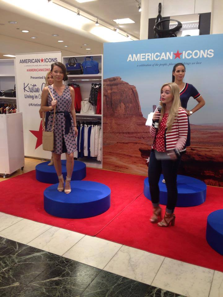 American Icons Event 10