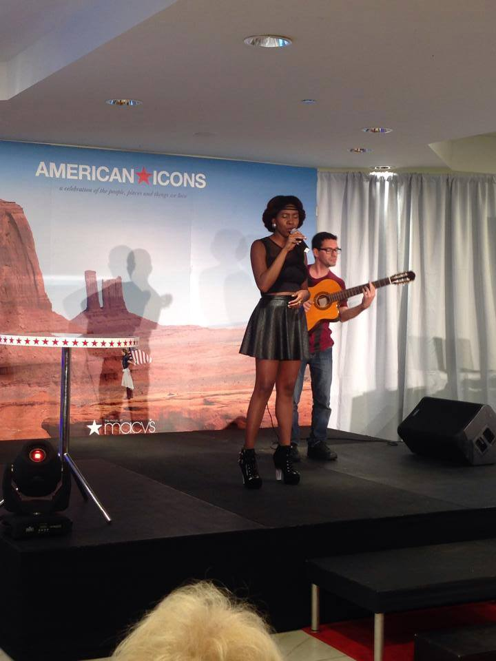 American Icons Event 5