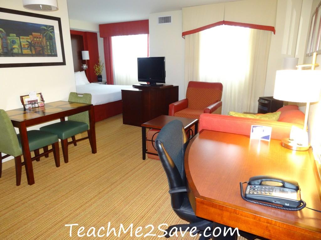Residence Inn by Marriott Miami Airport Studio Suite
