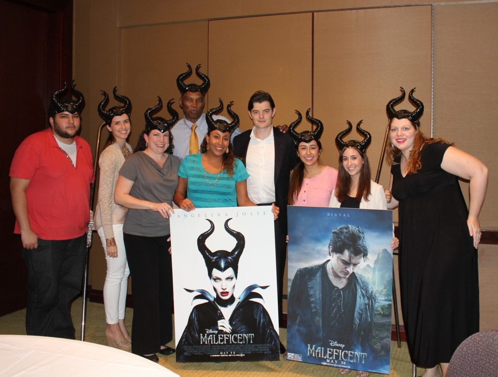 My Maleficent Interview With Sam Riley A K A Diaval