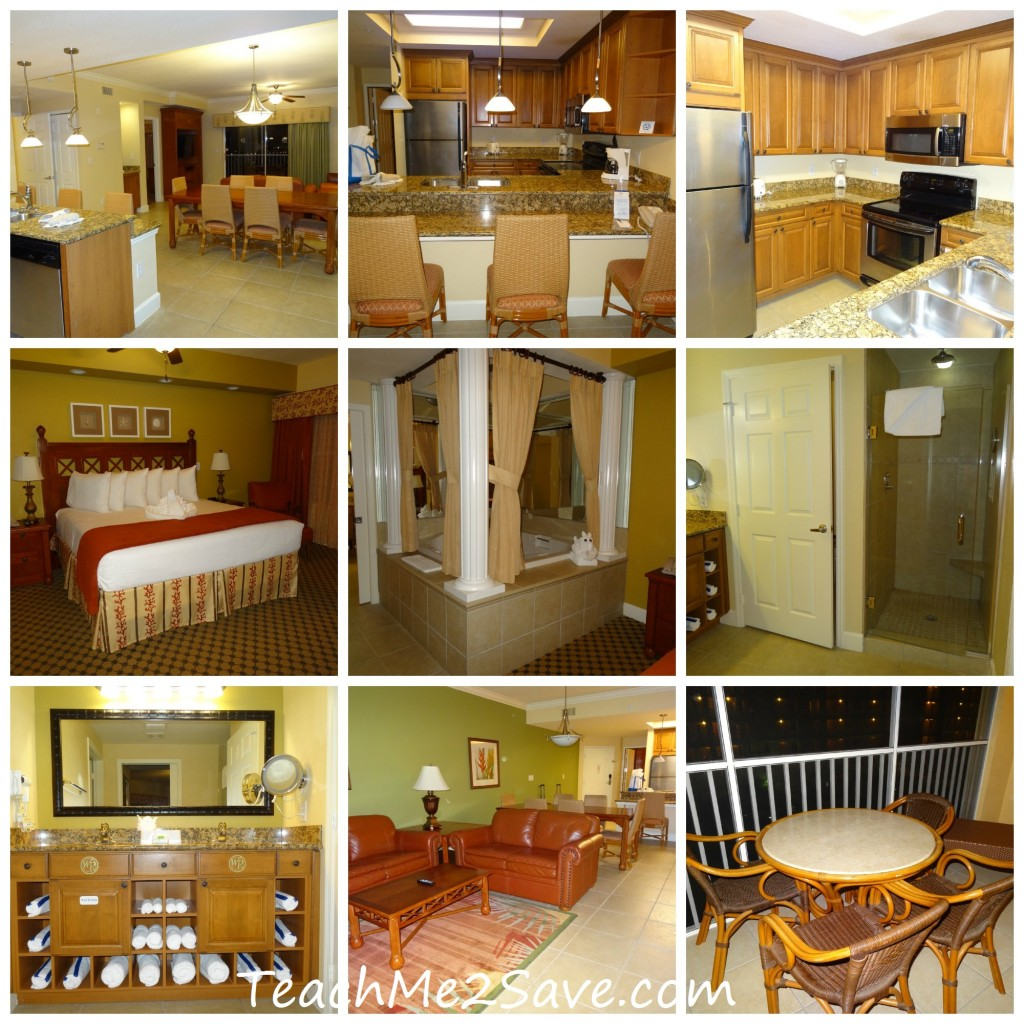 Westgate Resorts Master Suite Collage 2 - tm2s