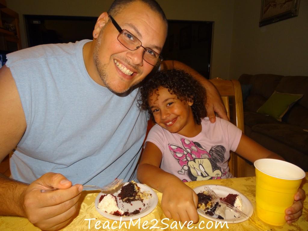 Crumbs Bake Shop Cupcakes Smiling Faces