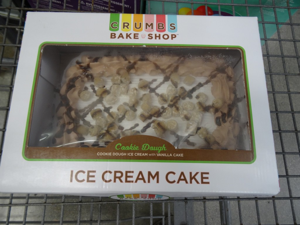 Carvel Ice Cream Cake Bjs