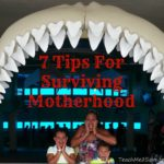 7 Tips For Surviving Motherhood