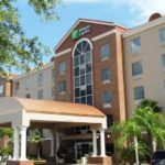 Holiday Inn Express and Suites Orange City