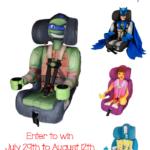 KidsEmbrace Car Seat Giveaway