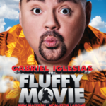 The Fluffy Movie Interview with Gabriel Iglesias