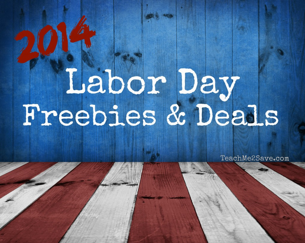 Take a break! Labor Day is September 3, and while you're chilling out, enjoy some shopping with these Labor Day sales on grills, patio furniture, appliances, mattresses and more.