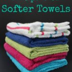7 Tips For Softer Towels