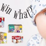 BabyShowersByMail 6 Month Diapers & Wipes Delivery Service Giveaway