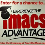 Experience The IMACS Advantage (GIVEAWAY)