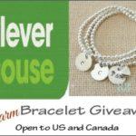Klever House Charm Bracelet Giveaway