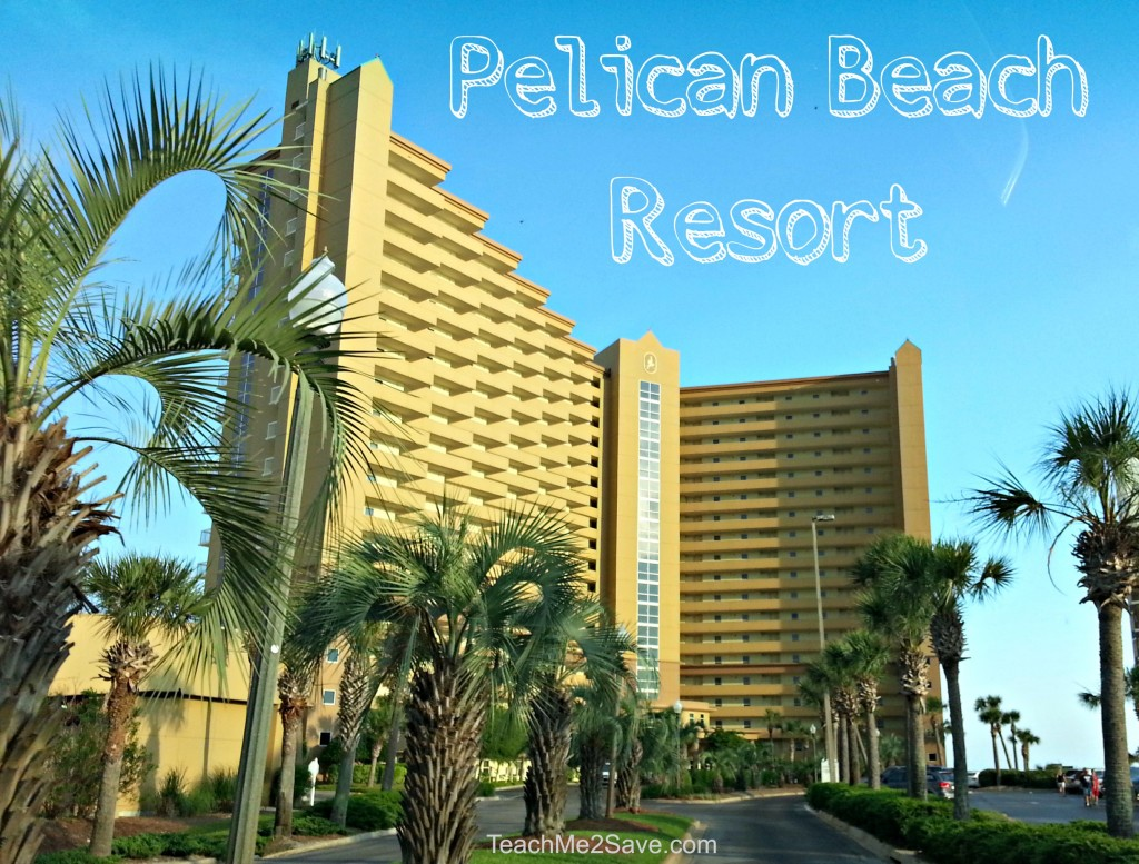 Pelican Beach Resort - TM2S