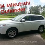 (9) 2014 Mitsubishi Outlander Features You Might Really Like