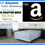 $150 Amazon Gift Card Giveaway Event