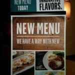 New Menu Items at Bonefish Grill Offer Fresh Choices & Innovative Flavors ($25 GC Giveaway)