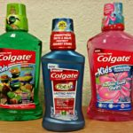 Colgate Total Lasting White Mouthwash Review & Giveaway for $100 Gift Card & Mouthwashes