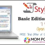 StyleWriter 4 Sweepstakes