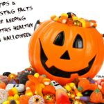 4 Tips & Interesting Facts for Keeping Mouths Healthy on Halloween