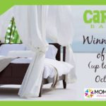 Cariloha Bamboo Sheets Sweepstakes