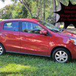 The 2015 Mitsubishi Mirage Is Great For Teenagers