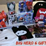 Big Hero 6 Gift Ideas and Giveaway