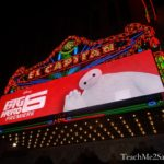 My Big Hero 6 Red Carpet and After Party Experience and Celebrity Sightings