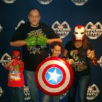 7 Fun Facts About The Marvel Universe LIVE! Production