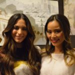 Big Hero 6 Interview Jamie Chung & Genesis Rodriguez