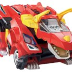 Switch & Go Dinos Turbo – Bronco the RC Triceratops (Giveaway)